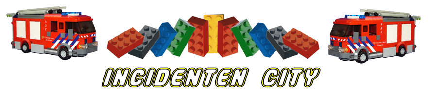 logo incidenten city