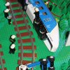 11 IncidentenCity Arriva LEGO Dalfsen